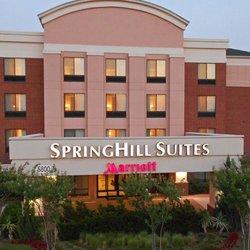 SpringHill Suites Dallas DFW Airport East/Las Colinas Irving - 17