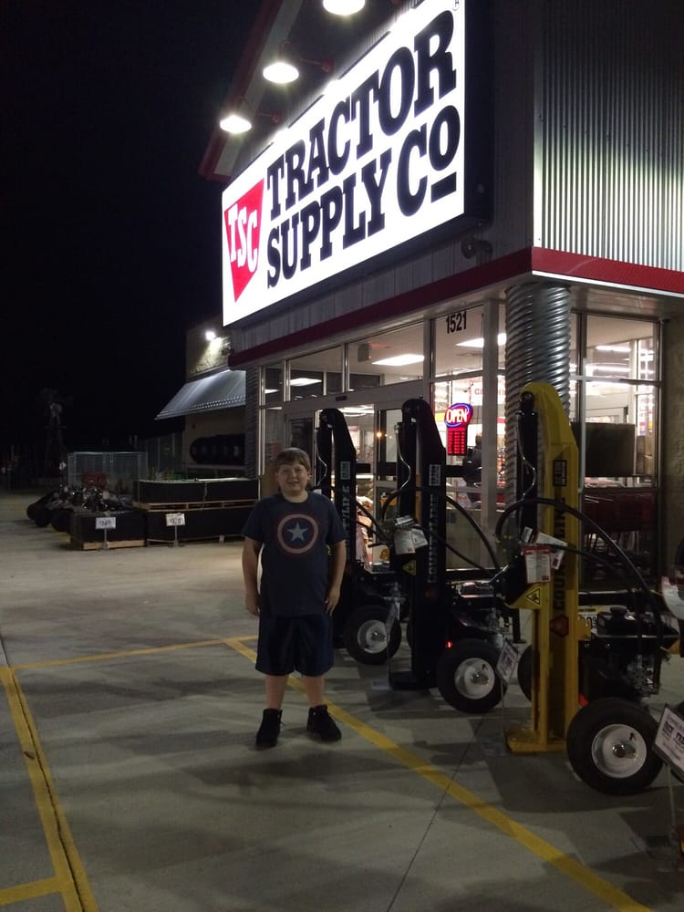 Tractor Supply Co: 1319 Hartford Rd, Beaver Dam, KY