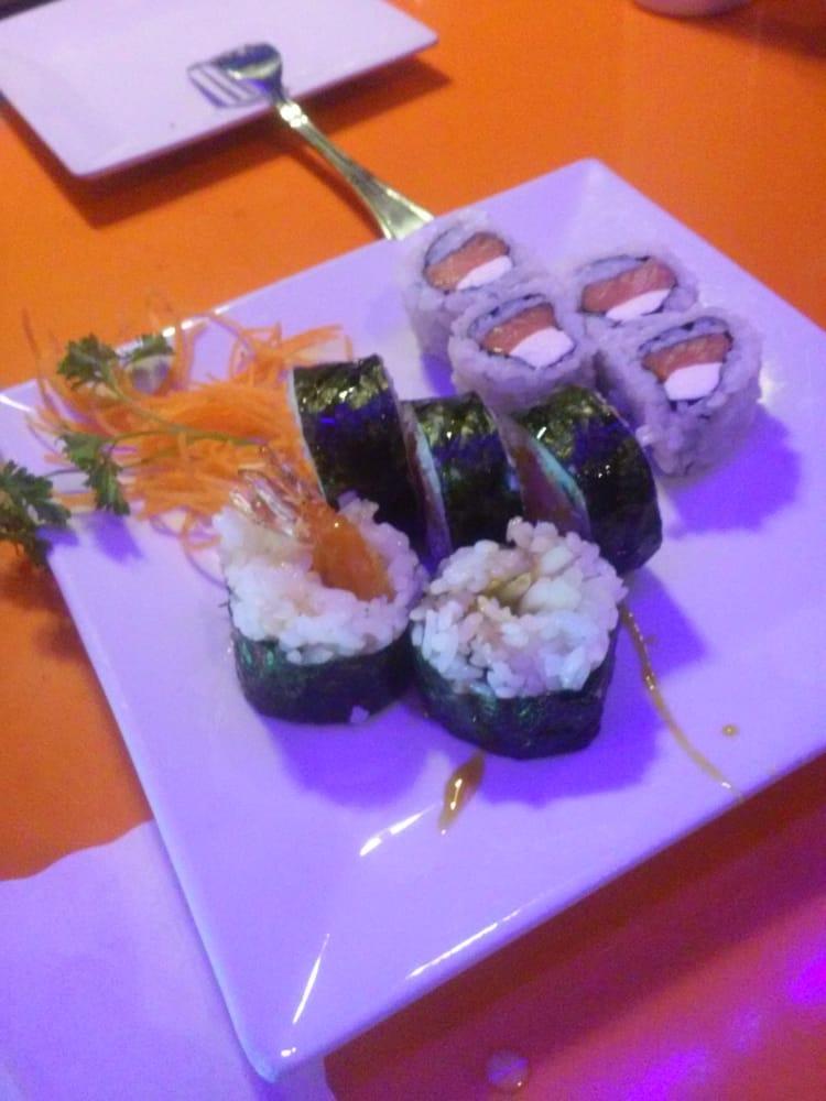 Sushi Restaurants Mandarin Jacksonville Fl
