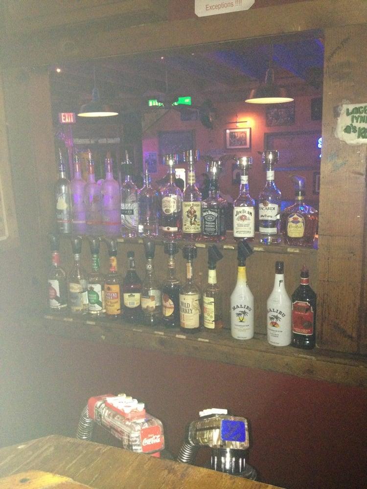 Social Spots from Rox's Bar