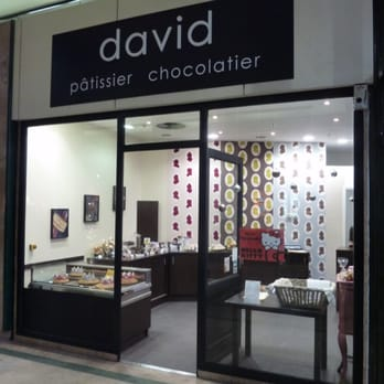 Photo de Pâtisserie David , Bordeaux, France