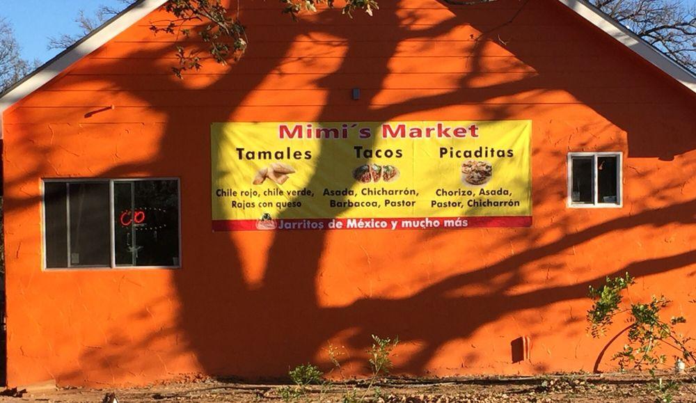 Mimi's Market: 808 N Phillips Ranch Rd, Granite Shoals, TX