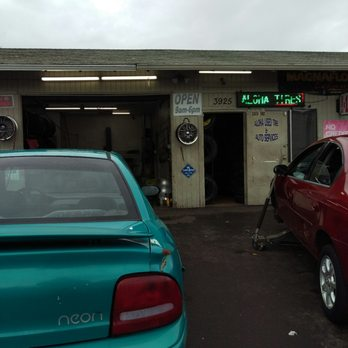 Aloha Used Tires 14 Reviews Tires 3925 Sw 170th Aloha Or