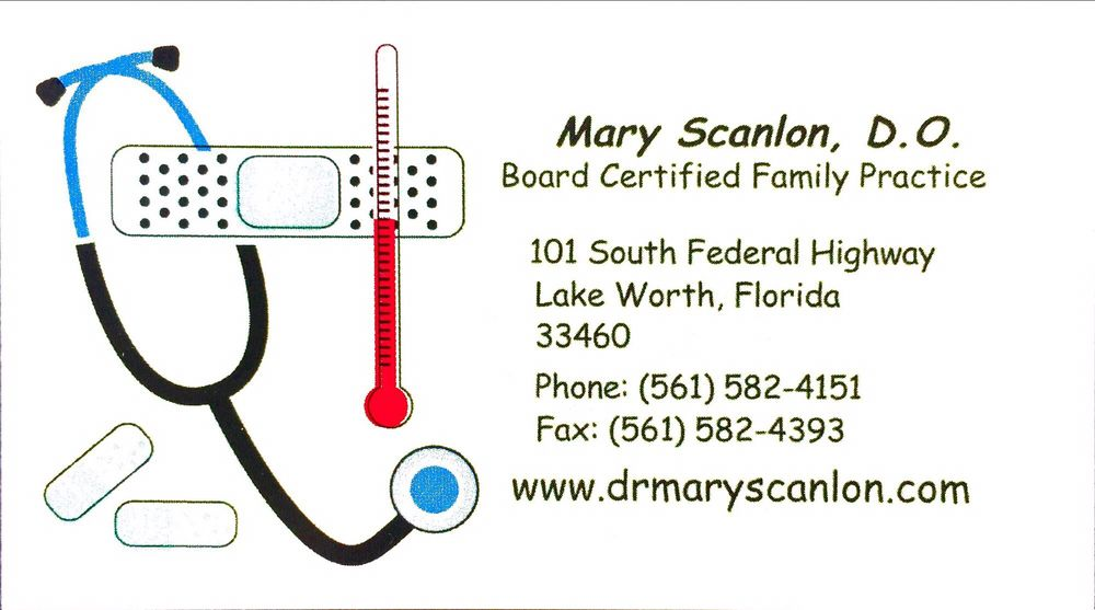 lake worth family medicine