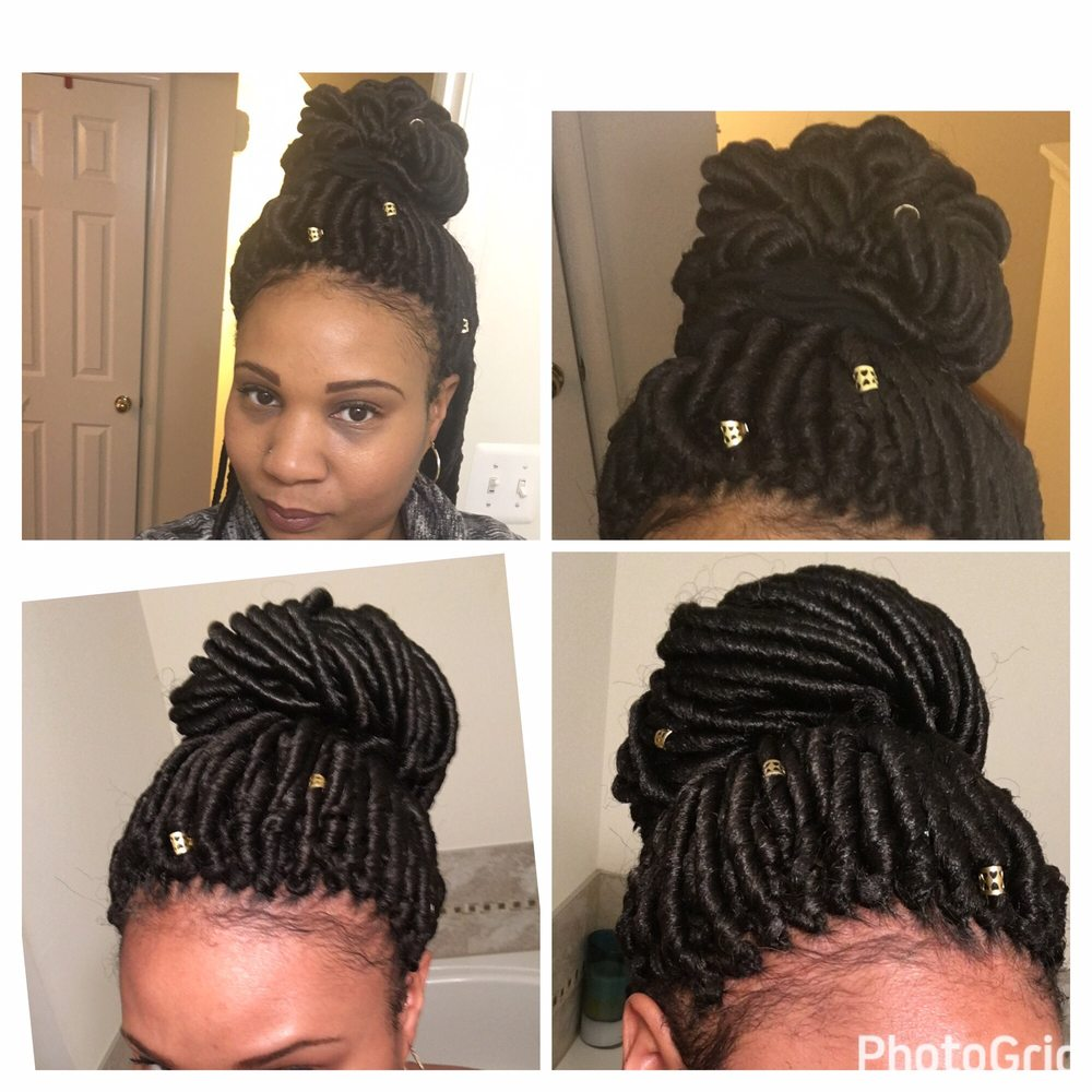 Braiding and Pro Makeup By Marie: Loudoun County, VA