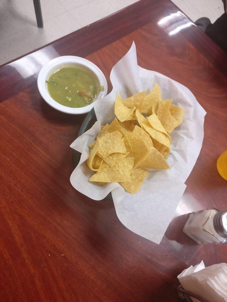 Lupita's Tienda Mexicana: 24090 NE State Rt 3, Belfair, WA