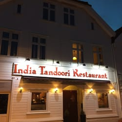 Indian Restaurant Stavanger
