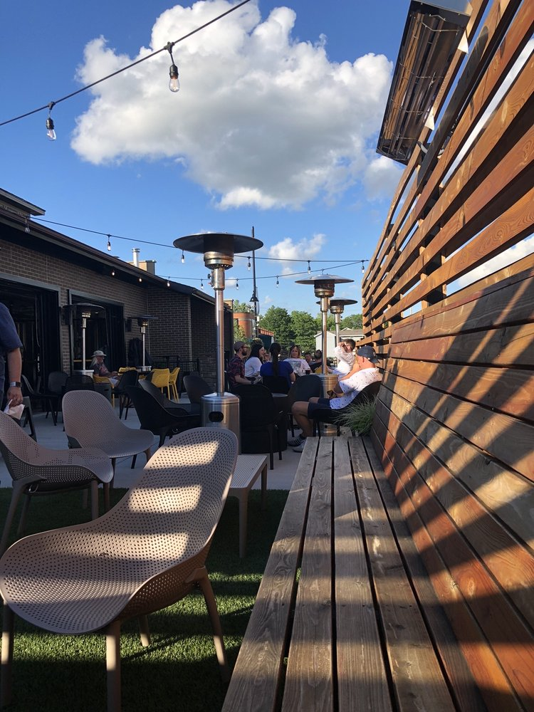 Frequentem Brewing: 254 S Main St, Canandaigua, NY