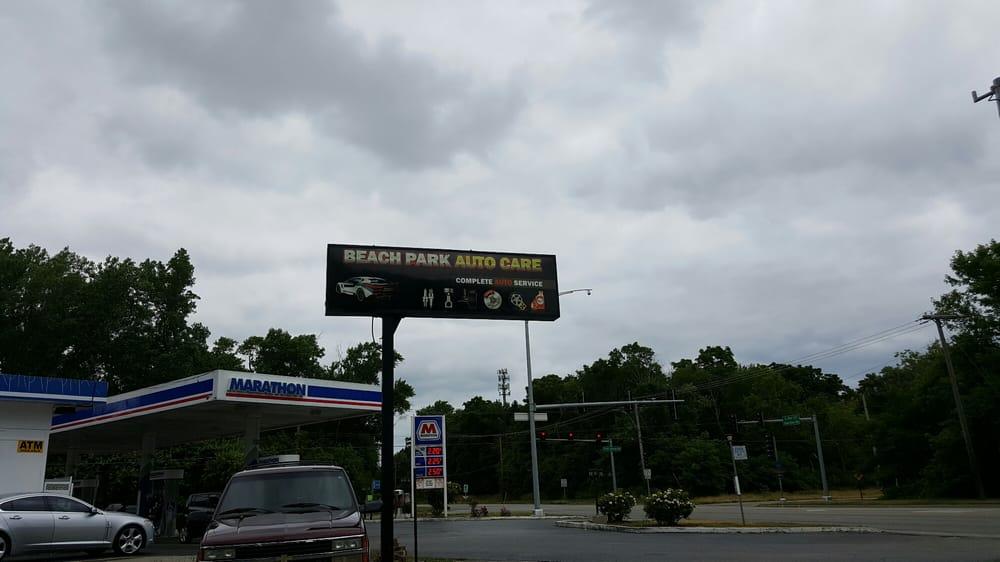Beach Park Auto Care: 37704 N Sheridan Rd, Beach Park, IL