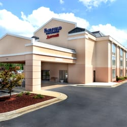 Photo Of Fairfield Inn Suites By Marriott Hopewell Va United States