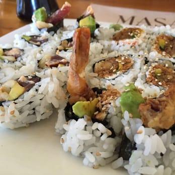 Photo Of Masa S Sushi Restaurant Lihue Hi United States 08 03 2016
