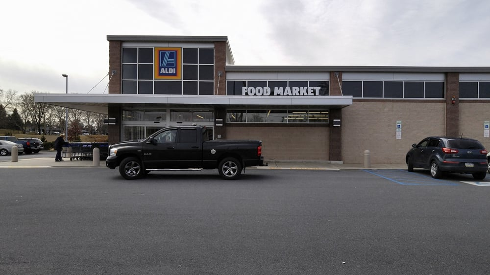 ALDI: 950 Millcreek Rd, Allentown, PA