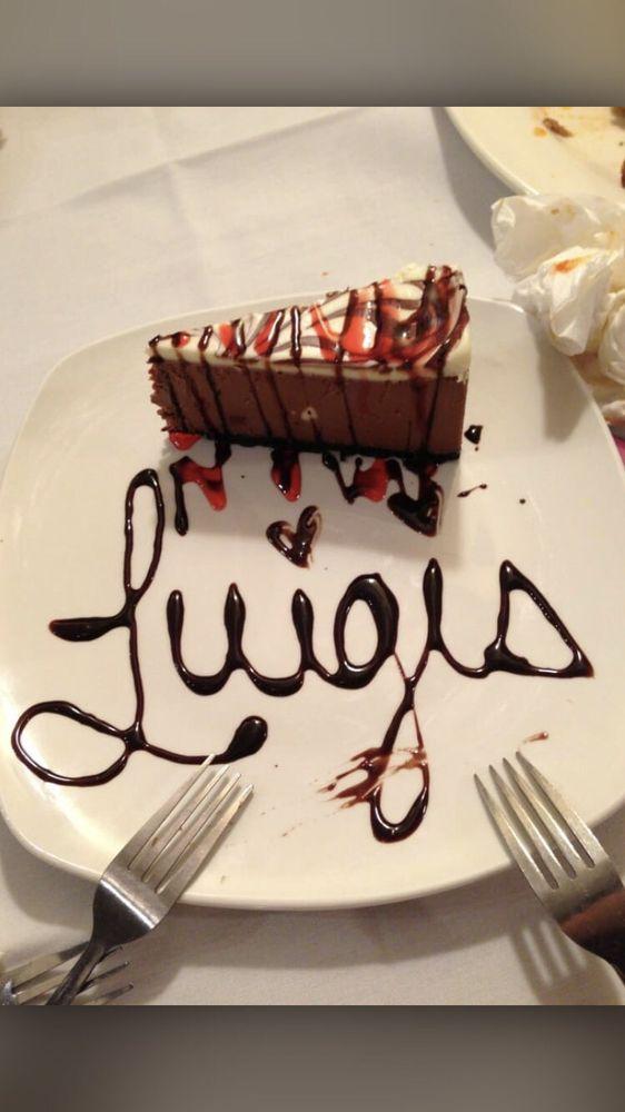 Luigi's Italian Restaurant: 3822 E Frank Phillips Blvd, Bartlesville, OK