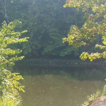 Scioto park 17 photos park forests 7377 riverside for Fishing ponds columbus ohio