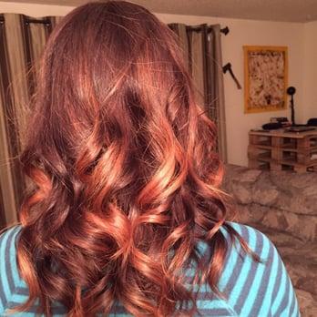 Catwalk Studio Hair Design Olympia