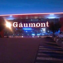 Gaumont Amneville-les-Thermes - Amnéville, Moselle, France