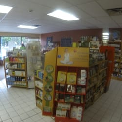 Food specialty food health food store