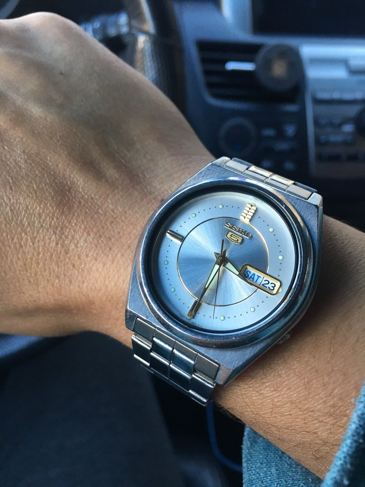 Second Time Around Watch Company