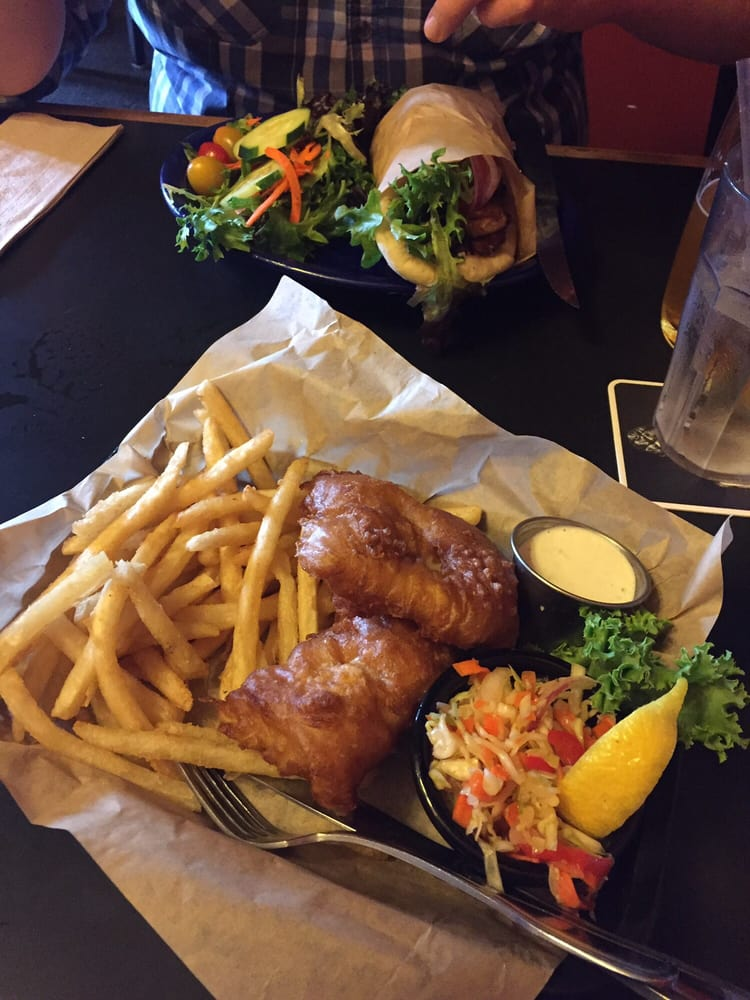 Fish and fries were amazing yelp for Ktp fishing report
