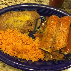 Photo Of Acapulco Mexican Grill Lawrence Ks United States Combination 10
