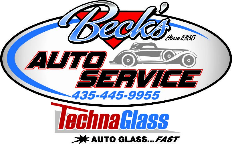 Beck's Auto & Glass: 83 S State St, Fountain Green, UT