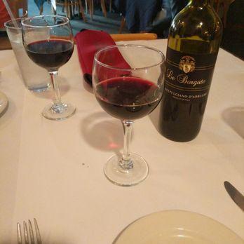 Fiore Rosso Restaurant Toms River Nj