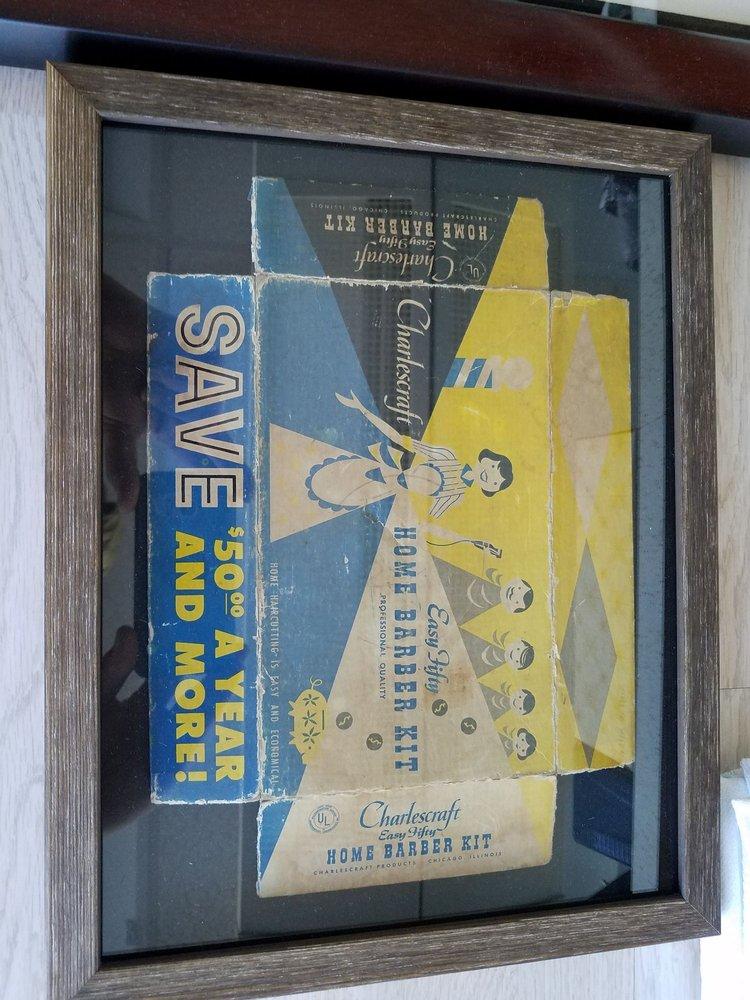 Madison Barber Shop: 99 Park Ave, Clarendon Hills, IL