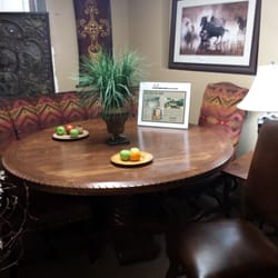 Photo Of Furniture Ranch   Phoenix, AZ, United States. Beautiful Table And  Chairs