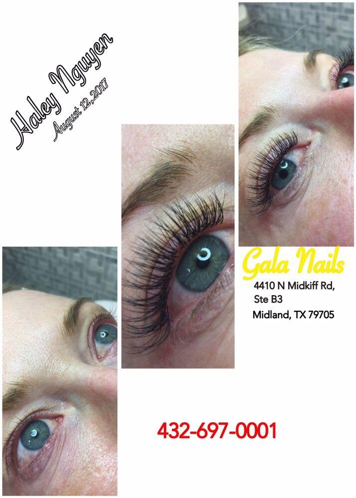 Eyelash Extensions Midland Texas Images - eye makeup ideas 2018