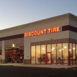 Discount Tire 10 Photos Wheel Rim Repair 1271 N Casaloma Dr