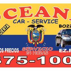Oceana Car Service Taxis 2395 Coney Island Ave Gravesend