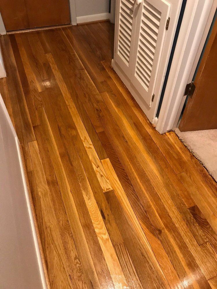 Conti Oak Floor Refinishing: 11800 Merriman St, Livonia, MI
