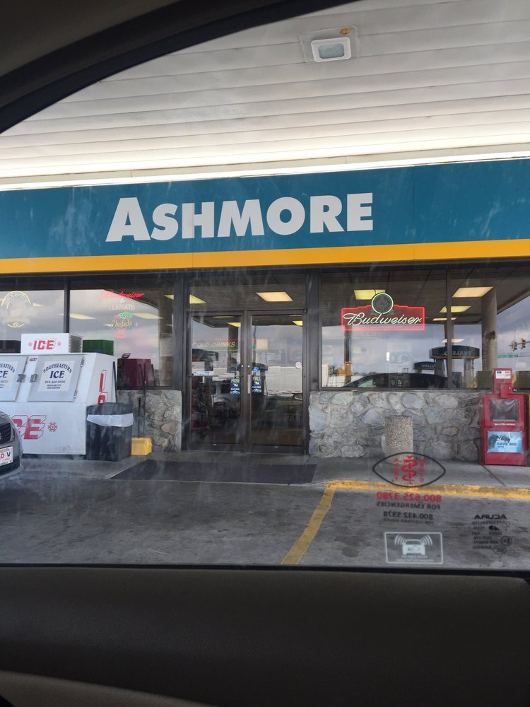 Valero Ashmore Gas Station And Convenience Store: 701 South George Nigh Expy, McAlester, OK