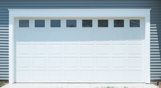 Byerly Garage Doors: 405 S Park Ave, Alexandria, IN