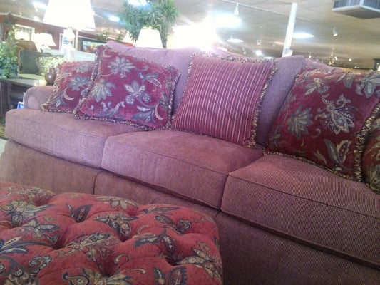 Andrews Furniture 2300 N 1st St Abilene, TX Furniture Stores   MapQuest