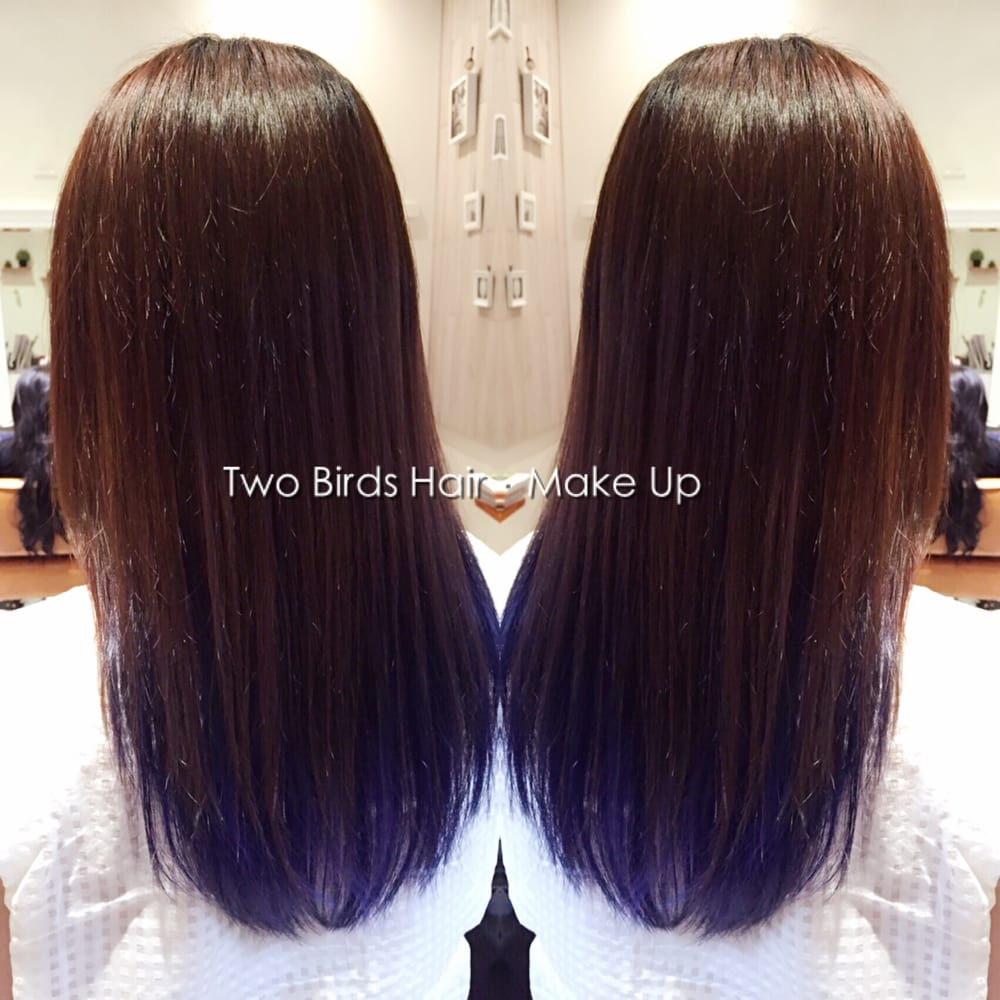 hair styling melbourne two birds hair salon 20 foto s hair extensions 168 4902
