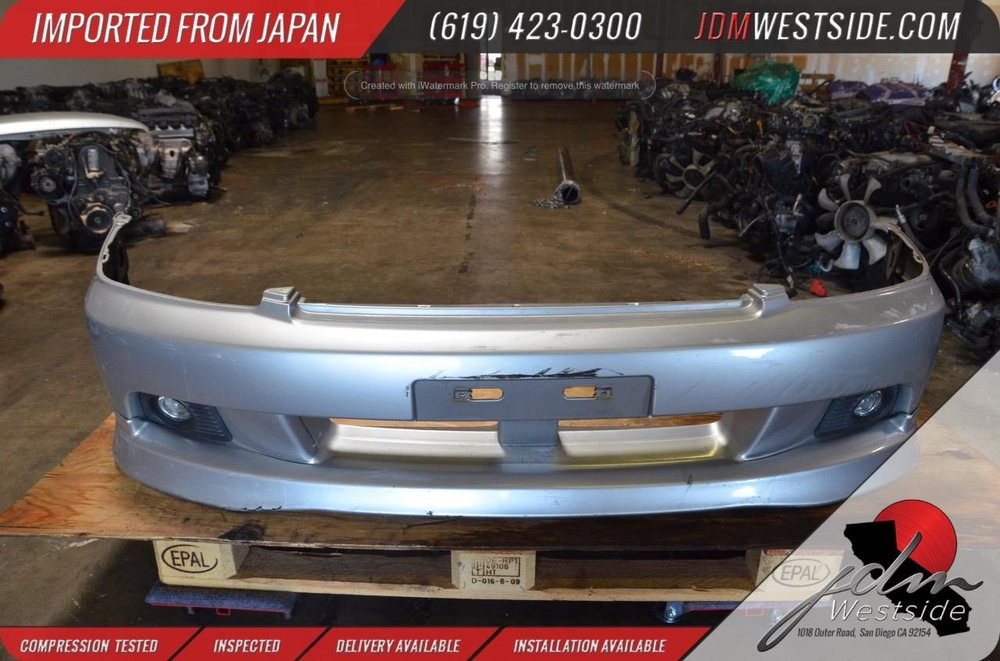 JDM WestSide - 1018 Outer Rd, San Diego, CA - 2019 All You