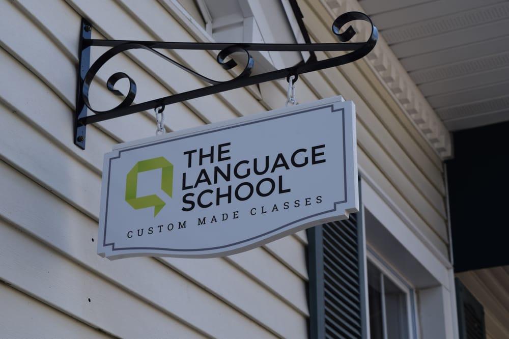 The Language School: 10 Roberts Ln, Ridgefield, CT