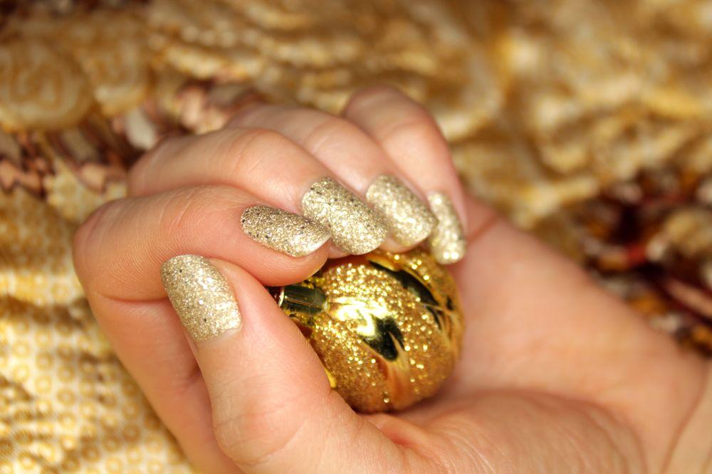 Exotic Nails: 112 E Plaza Dr, Carterville, IL