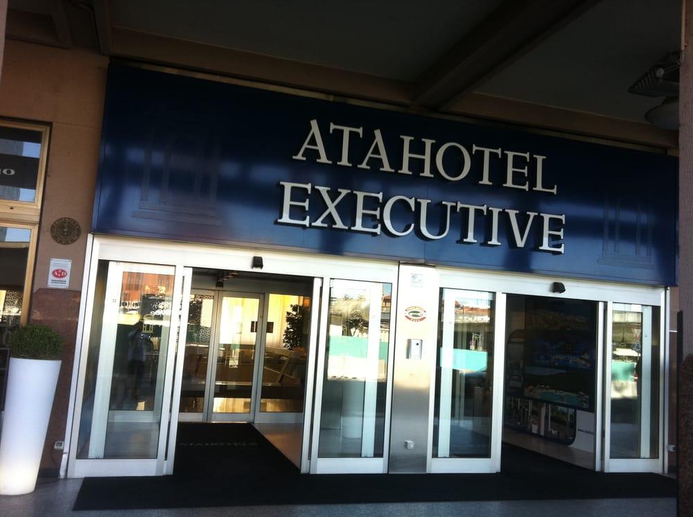 Atahotel The Big