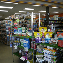 Tisol Pet Nutrition & Supply - Pet Stores - 10151 No 3