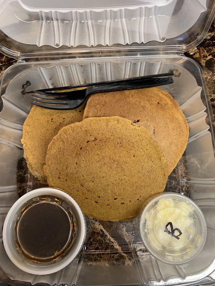 Alden Bakery & Cafe: 13256 Broadway, Alden, NY