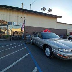 Regal Collision Repair - 529 Tuolumne St, Vallejo, CA - 2019