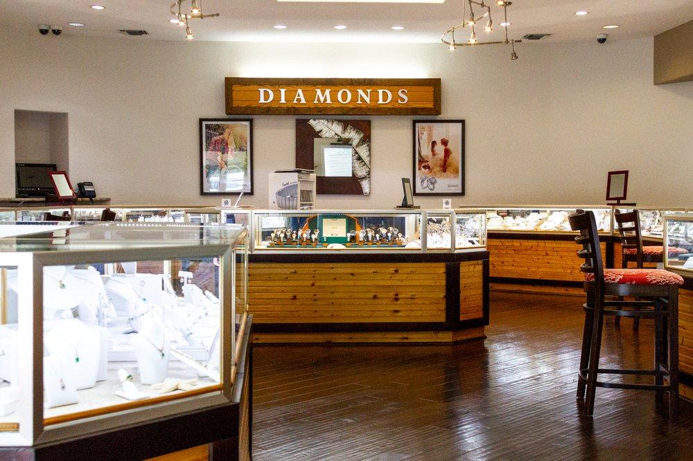 Johnston Jewelers: 10401 Seminole Blvd, Largo, FL