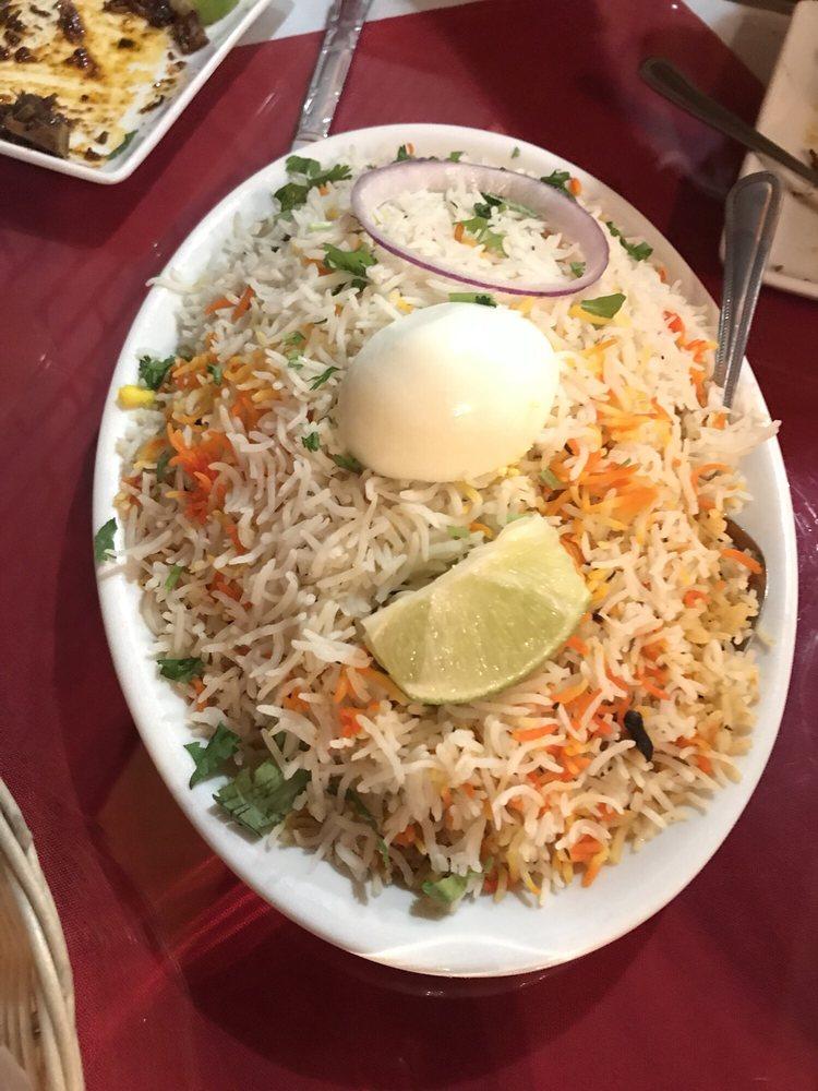 Persis Biryani Indian Grill: 1282A Town Centre Dr, Eagan, MN