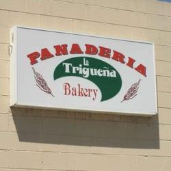 Panaderia Sign