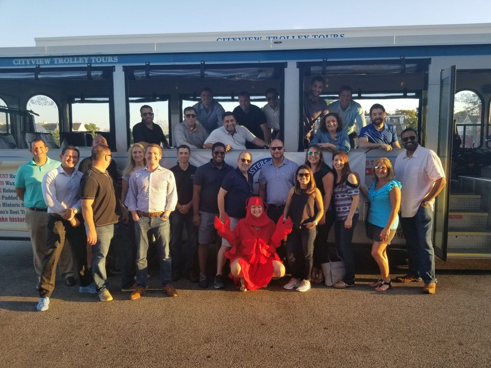 Mobsters & Lobsters Trolley Tour