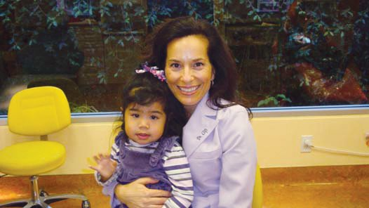 Clift R Suzanne, DDS: 21 Rotary Way, Vallejo, CA