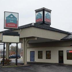 Photo Of Legacy Inn Sumner Gallatin Tn United States