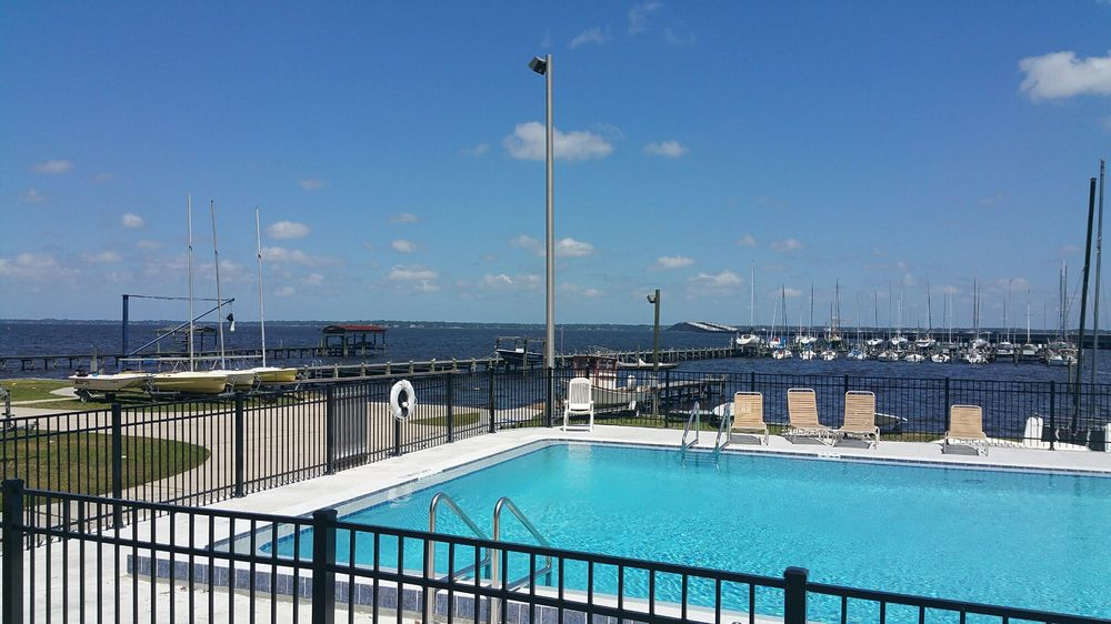 Rudder Club of Jacksonville: 8533 Malaga Ave, Orange Park, FL